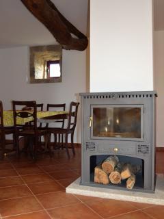 Adorable Serra da Estrela vacation House with Microwave - Serra da Estrela vacation rentals