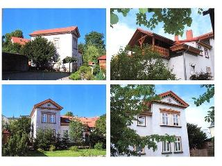 2 bedroom Apartment with Internet Access in Arnstadt - Arnstadt vacation rentals