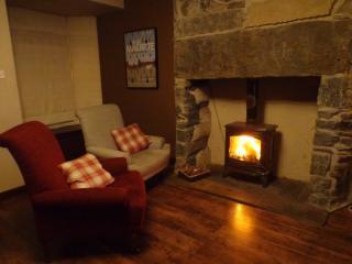 Awelon, Tremadog  * Discounted Autumn Breaks* - Porthmadog vacation rentals