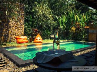 Wahyu 4BR Villa, Luxury++ Seminyak - Kerobokan vacation rentals