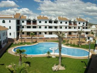 Perfect 2 bedroom Granada Townhouse with Internet Access - Granada vacation rentals