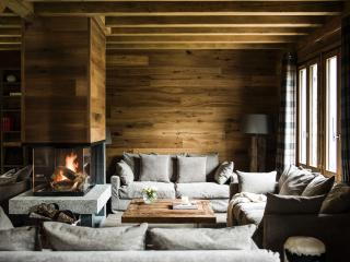 Chalet Les Cheserys Chamonix 10 pers - Chamonix vacation rentals