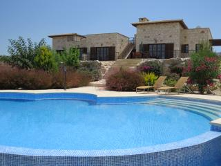 The Retreat, near Latchi, Cyprus - Latchi vacation rentals