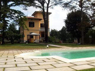 Villa Liberty - Monte San Savino vacation rentals