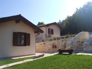 Valleprata- casa Il Corbezzolo - Sellano vacation rentals