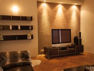 Luxury Flat in Central Sofia - Sofia vacation rentals