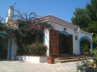 VILLA jAMILA - Peschici vacation rentals