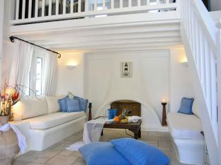LUX 2 FLOOR VILLA SEA VIEW(KOCHILI) - Kalafatis vacation rentals