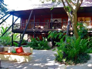 Villa N'Banga Bilene Nhabanga Xai-Xai GazaProvince - Bilene vacation rentals
