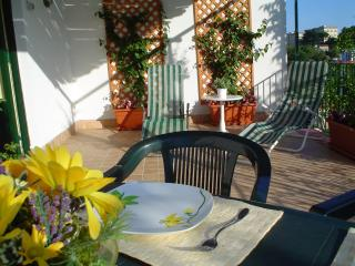 BelleVue - Sorrento Peninsula - Sant'Agata sui Due Golfi vacation rentals