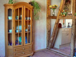 Ferienwohnung nahe der Ostsee - Mecklenburg-West Pomerania vacation rentals