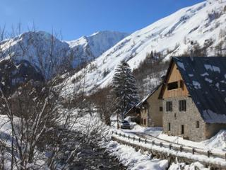 11 bedroom House with Private Outdoor Pool in Valloire - Valloire vacation rentals