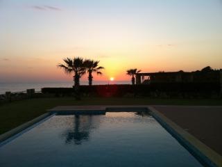 SUNSET VILLA   LUXURY PRIVATE  VILLA  SEA FRONT - Cephalonia vacation rentals