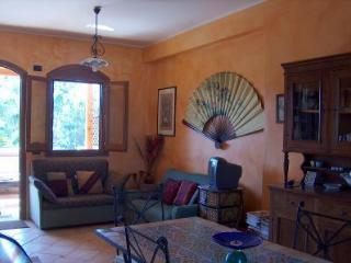 Sicilia, casa a Portorosa, Tindari,mare,cultura - Terme Vigliatore vacation rentals