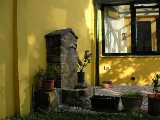 Comfortable Condo with Internet Access and Central Heating - Capriva del Friuli vacation rentals