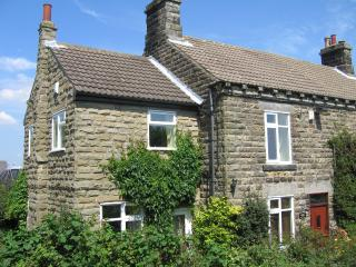 Columbine Cottage - Ashover holiday rental - Ashover vacation rentals