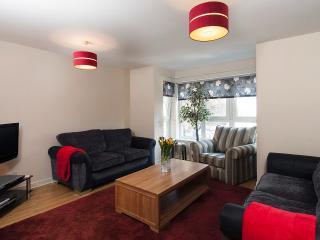 Comfortable 2 bedroom Apartment in Edinburgh - Edinburgh vacation rentals