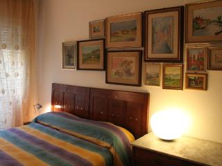 Romantic 1 bedroom Bed and Breakfast in Padua - Padua vacation rentals
