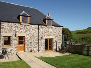 Lovely 2 bedroom Auchtermuchty Cottage with Internet Access - Auchtermuchty vacation rentals