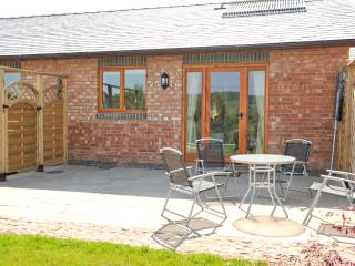 Pippin Bungalow - Clifton-upon-Teme vacation rentals