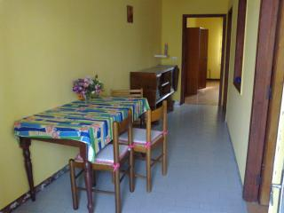 Nice Condo with Washing Machine and Balcony - Muravera vacation rentals