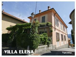 VILLA ELENA Varenna Flats - Varenna vacation rentals