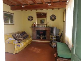 Fibbiano house - Camaiore vacation rentals