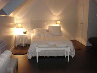 aux trésors d'apolline chambre SERAPHINE - Acheux-en-Amienois vacation rentals