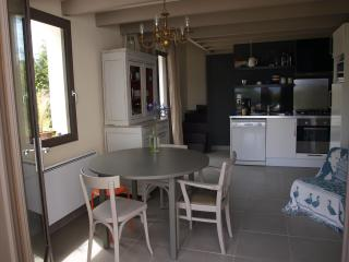 Nice House with Television and Balcony - Roscanvel vacation rentals