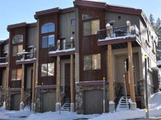 The Sentinels #7 Townhome ~ RA6851 - Kirkwood vacation rentals