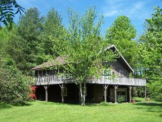 A Little TLC Chalet you deserve a little TLC!  Rest and relax. - Blowing Rock vacation rentals