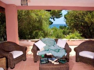 Villa Smilax - pied dans lau - Torre delle Stelle vacation rentals