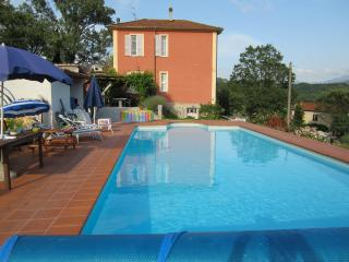 Beautiful Villa with Internet Access and Satellite Or Cable TV - Aulla vacation rentals