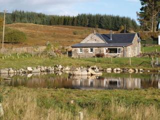 Smiddy Cottage - Spittal of Glenshee vacation rentals