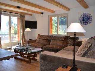 Sunny 3 bedroom Verbier Apartment with Internet Access - Verbier vacation rentals