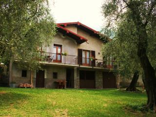La Casa di Baldo Apartment 1 - Assenza di Brenzone vacation rentals