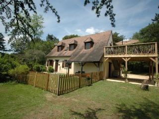 Grape Cottage - Sarlat-la-Canéda vacation rentals
