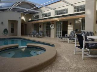 Beautiful 3 bedroom 3 Bath Pool Home In Lindfields Reserve. 8801CC - Orlando vacation rentals