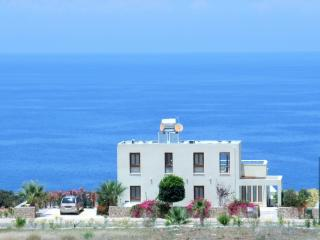 Sea Cliff villa - Ayios Amvrosios vacation rentals