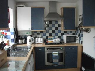 Nice House with Dishwasher and Freezer - Saint Columb Major vacation rentals