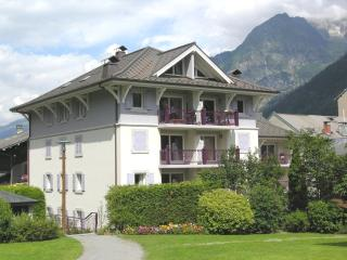 Apartment Villa Vallet 2 - Chamonix vacation rentals