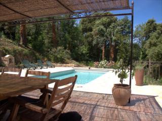 les Ponchettes - La Garde-Freinet vacation rentals
