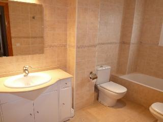 Sunny Penthouse with Dishwasher and Balcony - Port de Pollenca vacation rentals