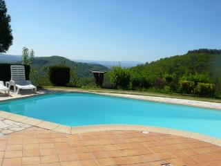 Nice Villa with Internet Access and A/C - Montauban vacation rentals