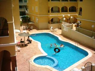 2 bedroom Condo with Internet Access in Algorfa - Algorfa vacation rentals