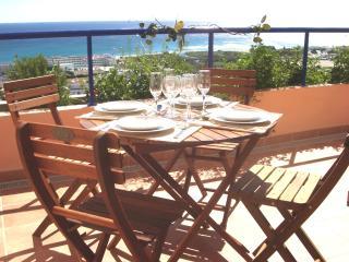 Cozy Condo in Mojacar with A/C, sleeps 6 - Mojacar vacation rentals