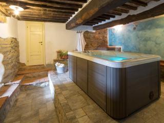 Casa Sotto Torre (Casa Pietra) - Boveglio vacation rentals