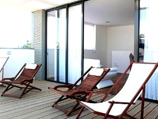 Unit C- Luxury Apartment - Tel Aviv vacation rentals