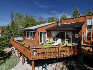 CANAM LAKE HOUSE cottage (#873) - Tobermory vacation rentals