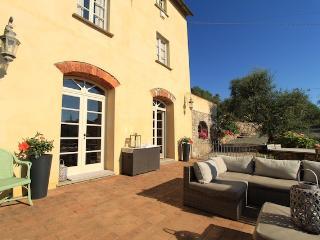 Poet Gulf Villa Villa in Liguria, Italian villa rental, Villa in Maggiano, Maggiano Italy - La Spezia vacation rentals